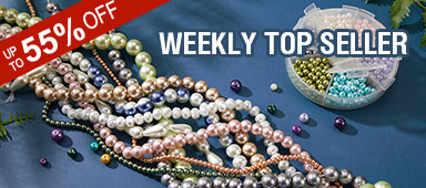 Weekly Top Seller UP TO 55% OFF